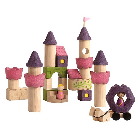 PlanToys® Fairy Tale Blocks - image 1 of 1