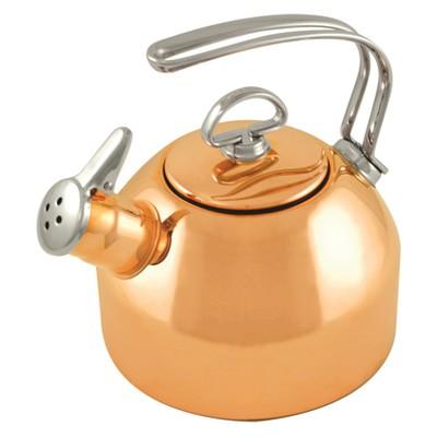 Chantal 1.8qt Classic Tea Kettle