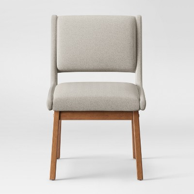 Holmdel Mid-Century Dining Chair Beige - Project 62™
