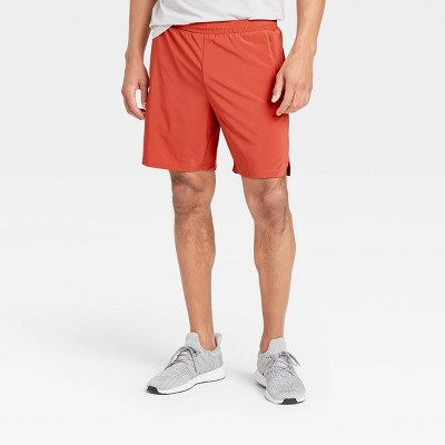 "Men's 7"" Run Lined Shorts - All in Motion™"