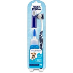 Naturel Promise Fresh Dental Total Care Kit For Dogs & Cats - 1ct