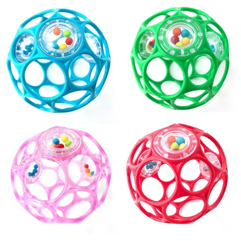 Oball™ Rattle - image 1 of 7