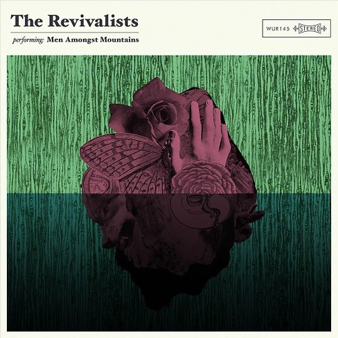 Revivalists - Men amongst mountains (CD) - image 1 of 1