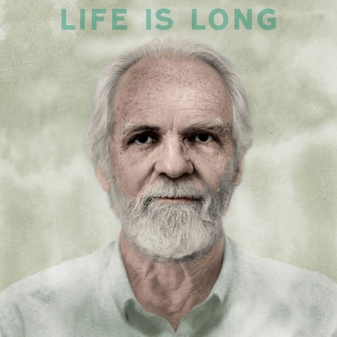 Jared Mees - Life Is Long (CD) - image 1 of 1