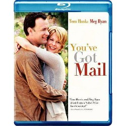 You've Got Mail (Blu-ray)