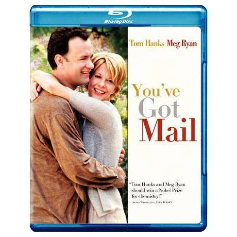 You've Got Mail (Blu-ray) - image 1 of 1