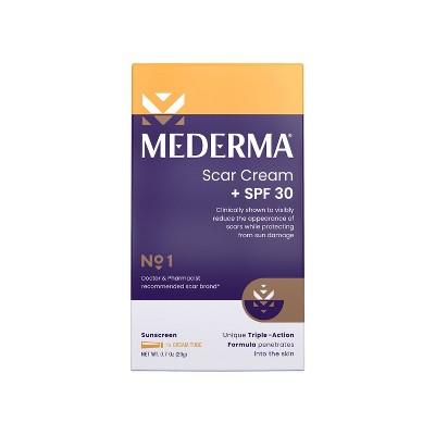 Mederma Scar Cream + SPF 30 - 0.7oz