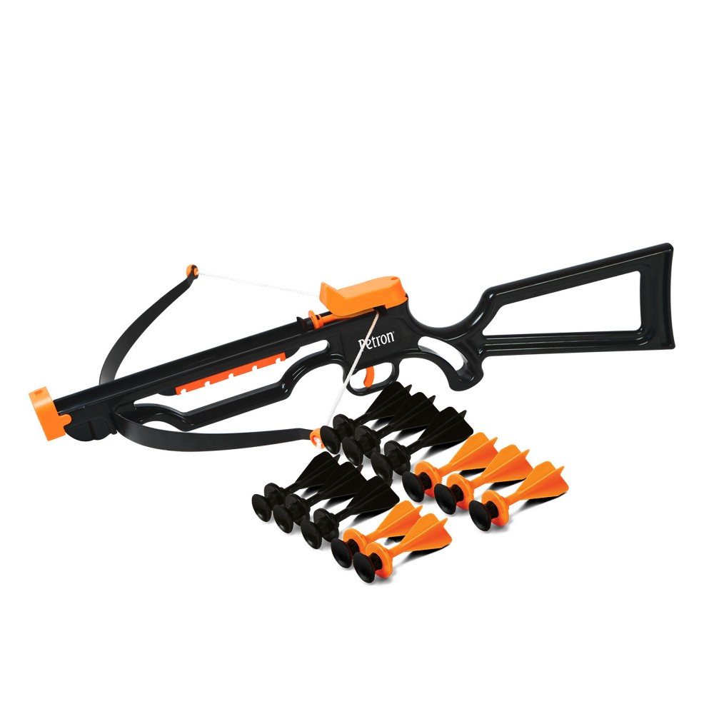 Petron Sports Stealth Crossbow Toy
