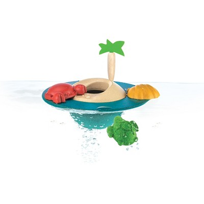 PlanToys Floating Island