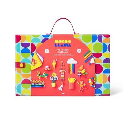 Rad Rainbow Craft Case - Mondo Llama™