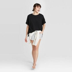 Women's Oversized Sweatshirt - Colsie™