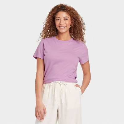 Women's Short Sleeve T-Shirt - A New Day™