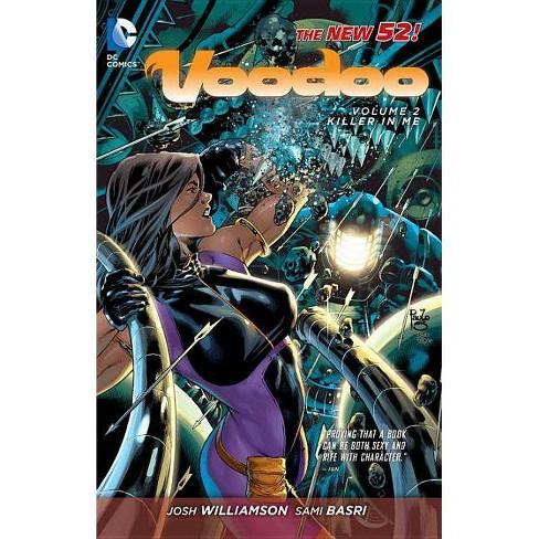 Voodoo, Volume 2 - by  Josh Williamson (Paperback) - image 1 of 1