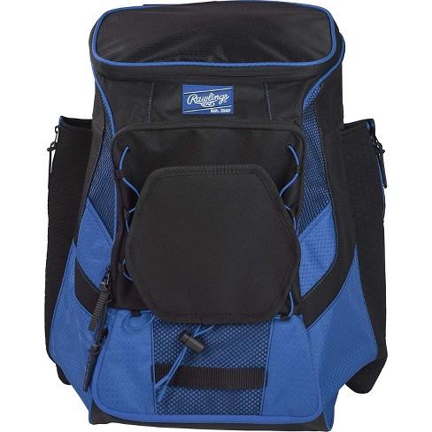 Rawlings R600 Players Baseball Backpack - image 1 of 1