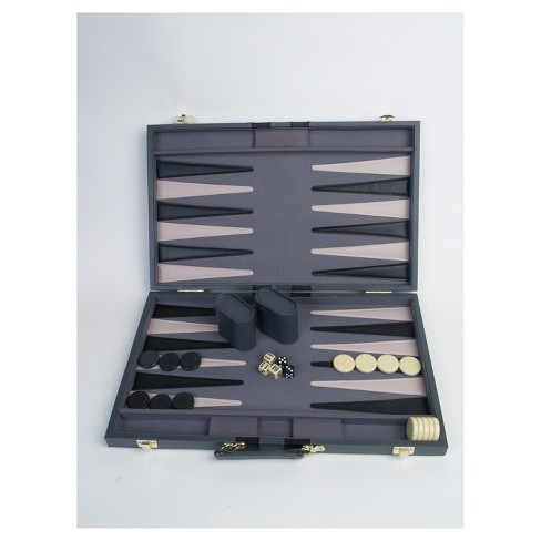 "21"" Backgammon Board Game - image 1 of 1"