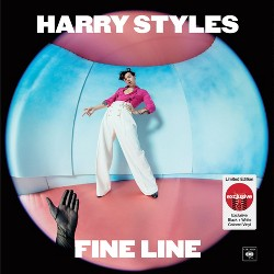 Harry Styles - Fine Line (Target Exclusive, Vinyl)