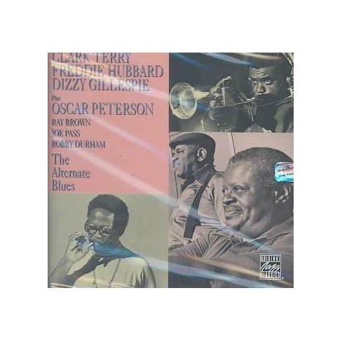 Dizzy Gillespie - Alternate Blues (CD) - image 1 of 1