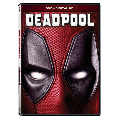 Deadpool (DVD) - image 1 of 1