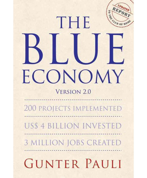 Blue Economy/Version 2.0 : 200 Projects Implemented; Us$ 4 Billion Invested; 3 Million Jobs Created - image 1 of 1