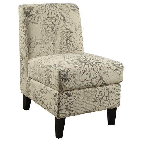 Accent Chairs Acme Furniture - image 1 of 4