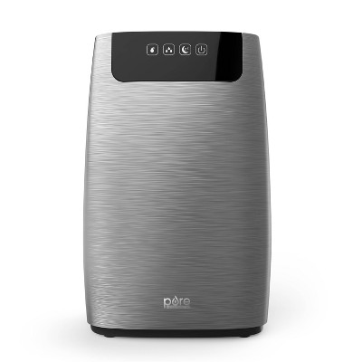 Pure Enrichment Hume XL Ultrasonic Cool Mist Humidifier