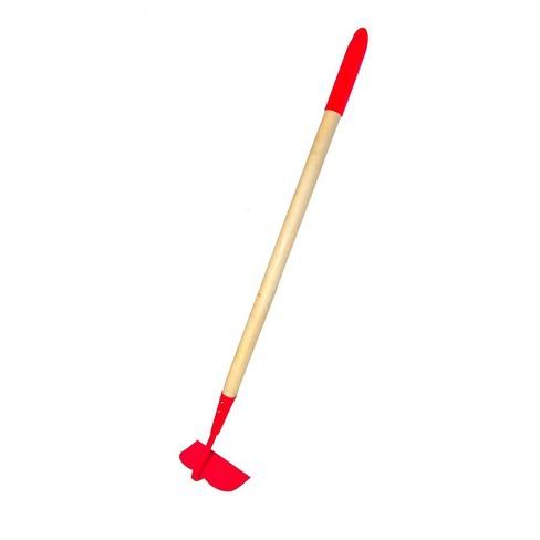 Children/'s Garden Long Handle Hoe Tool .