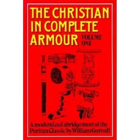 Christian in Complete Armour, Volume 1 - by  William Gurnall (Paperback) - image 1 of 1