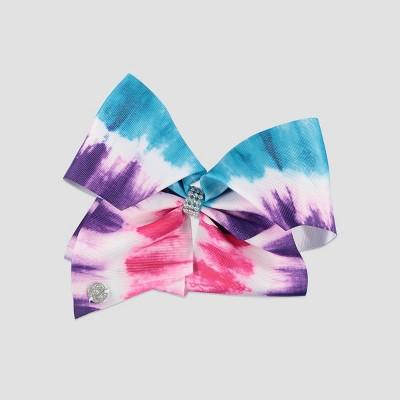 Girls' JoJo Siwa Tie-Dye Bow Hair Clip