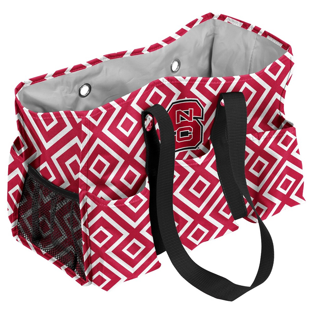 NC State Wolfpack Jr Caddy Tote