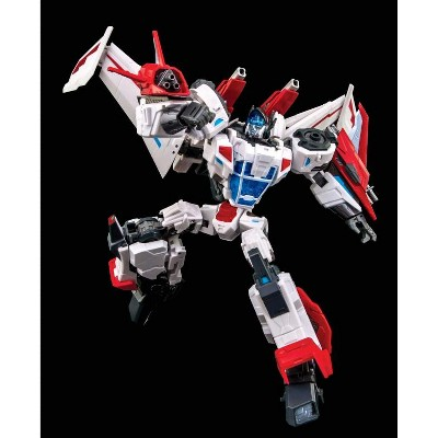 MTCD05 Buster Skywing | MakeToys Cross Dimension Series Action figures