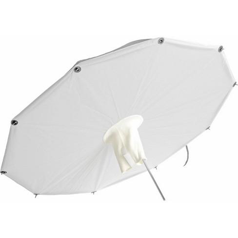 Photek SoftLighter II 46  White Umbrella with 7mm Shaft - image 1 of 4