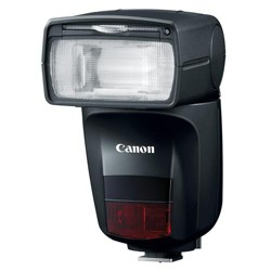 Canon Speedlite 470EX-AI Hot-Shoe Flash with Auto Intelligent Bounce Function, Guide Number 154' at ISO 100