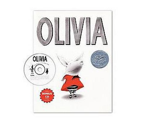 Olivia (School And Library) (Ian Falconer) - image 1 of 1