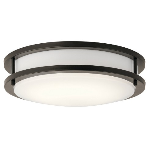 Wide Led Ada Energy Star Flush