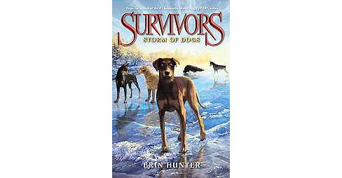 Storm of Dogs (Hardcover) (Erin Hunter) - image 1 of 1