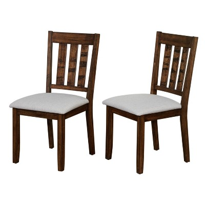 Set of 2 Olin Dining Chairs - Buylateral