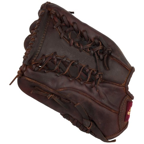 "Shoeless Joe Inc. 12.5"" Tennessee Trapper Web Outfield Glove - image 1 of 2"