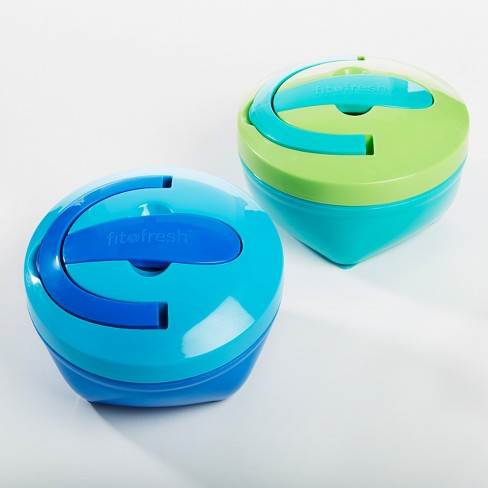 Fit & Fresh Hot Lunch Container - image 1 of 4