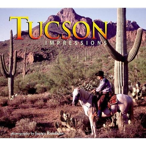 Tucson Impressions - (Paperback) - image 1 of 1
