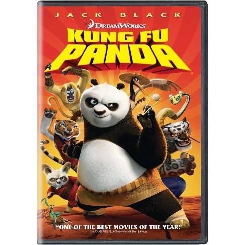 Kung Fu Panda (WS) (dvd_video) - image 1 of 1
