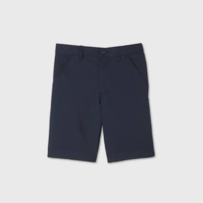 Boys' Quick Dry Uniform Shorts - Cat & Jack™ Navy