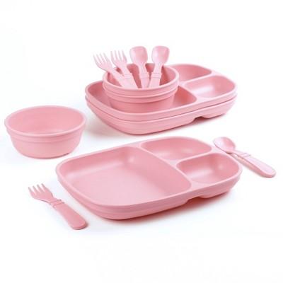 Re-Play Dinnerware Set