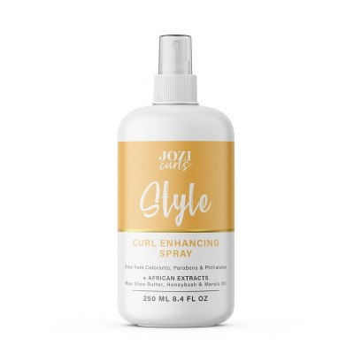 Jozi Curls Curl Enhancing Spray - 8.45 fl oz