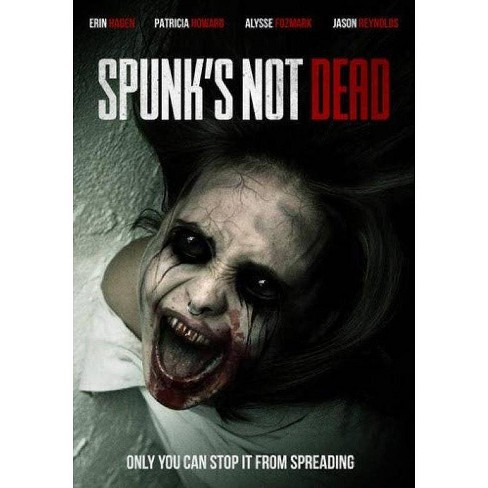 Spunk's Not Dead (DVD) - image 1 of 1