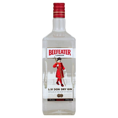 Beefeater Dry Gin - 1.75L Bottle - image 1 of 1