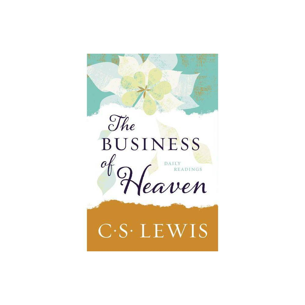 The Business Of Heaven By C S Lewis Paperback
