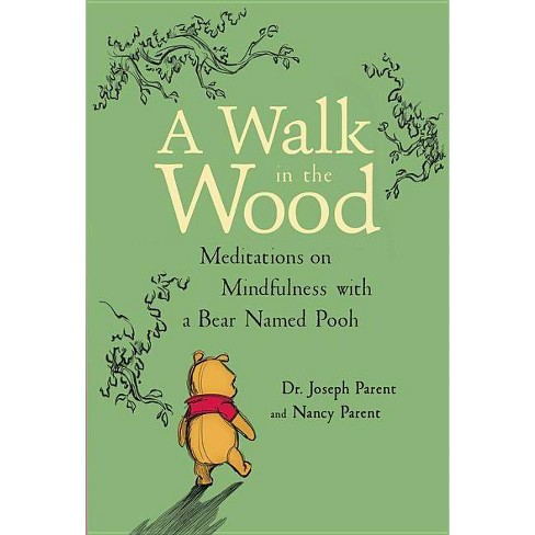 A Walk in the Wood - by  Joseph Parent & Nancy Parent (Hardcover) - image 1 of 1