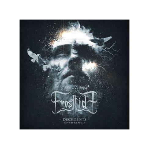 Frosttide - Decedents-Enshrined (CD) - image 1 of 1
