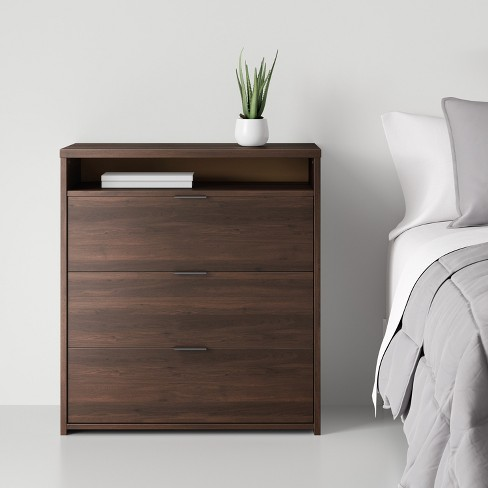 3 Drawer Dresser Made By Design Target