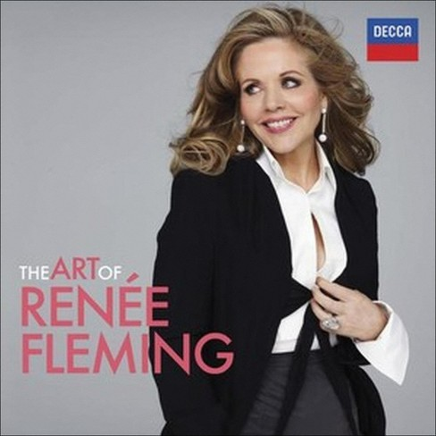 Renee Fleming - The Art Of Renee Fleming (CD) - image 1 of 1